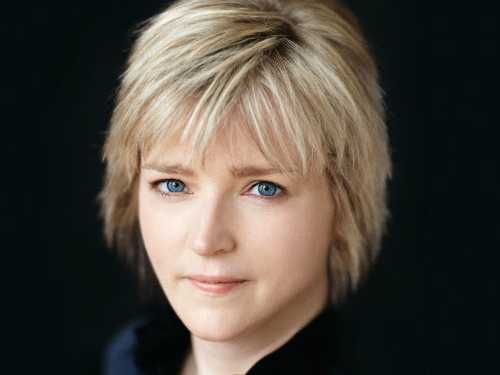 Writers in the Loft Features Karin Slaughter's 'The Good Daughter'