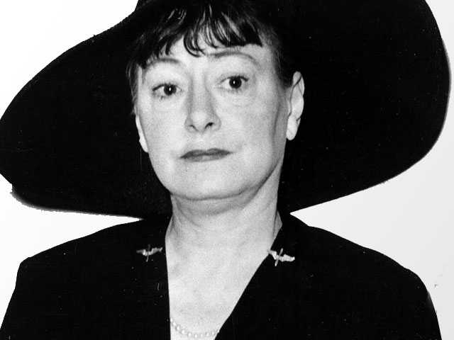50 Years After Her Death, Gay Icon Dorothy Parker Trends on Twitter