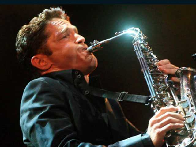 Jazz Great Dave Koz Talks Career, Coming Out