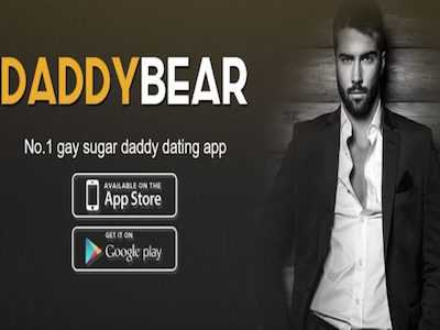 DaddyBear App Hooks Up Gay Men 'Not Living With HIV'