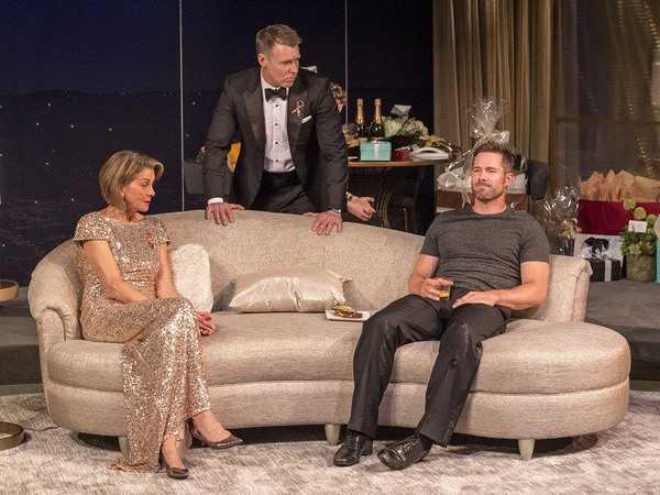 Review :: Big Night