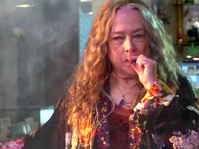 'Disjointed,' on Netflix with Kathy Bates, is a Half-Baked Sitcom