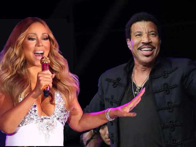 Review :: Lionel Richie with Special Guest Mariah Carey. TD Garden, Boston. August 22, 2017