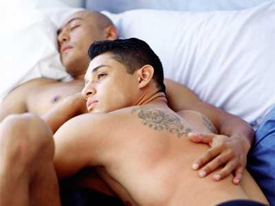 There's a New Dating App for Gay Men of Color and 'Lovers of Diversity'