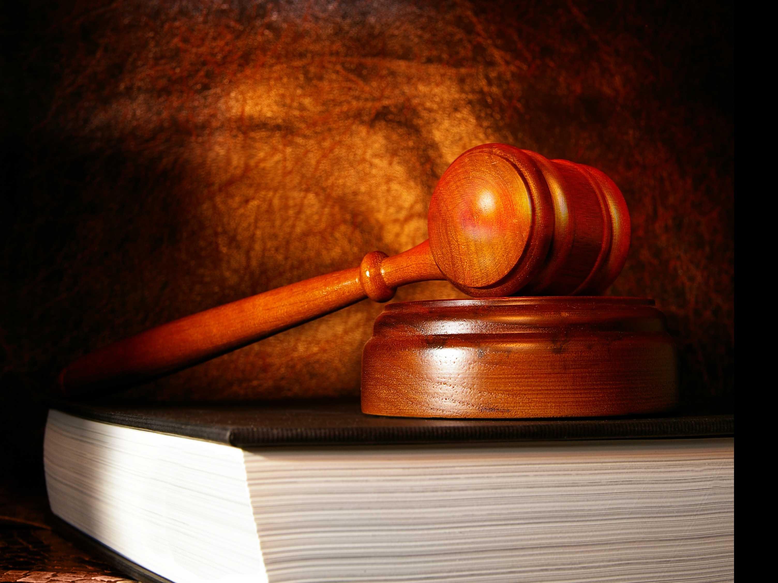 Transgender Prison Guard Sues California for Discrimination