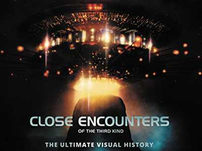 Review :: Close Encounters Of The Third Kind: The Ultimate Visual History