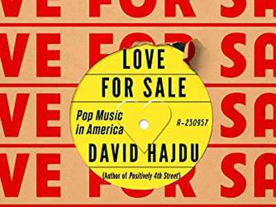 Review :: Love For Sale
