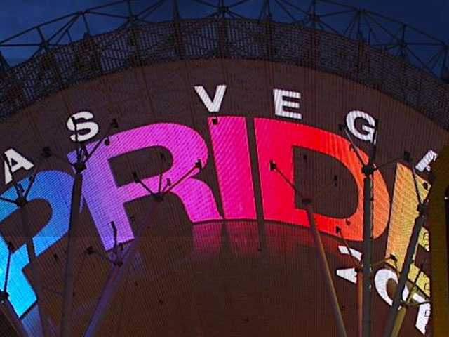 Don't Miss: Las Vegas Pride, October 20-22