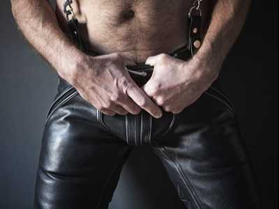 Leather Events, September 1-17, 2017