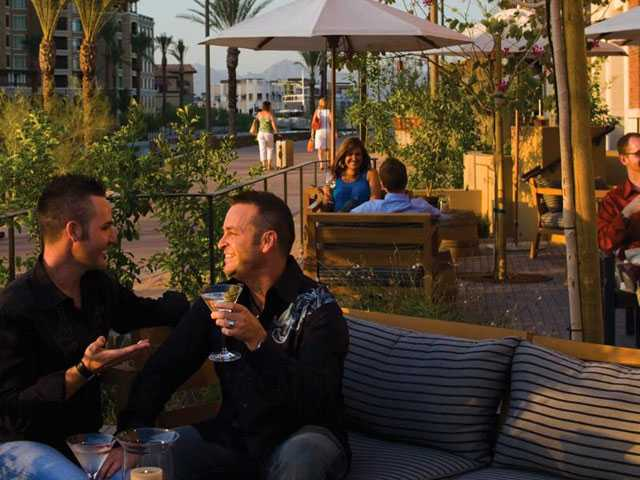 48 (Gayish) Hours in Scottsdale