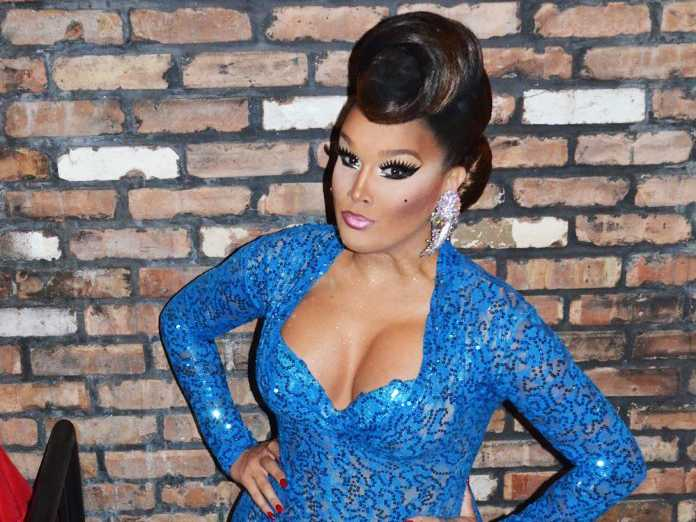 Interview: Why We Love Drag Star Taina Norell