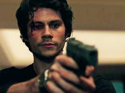 Review :: American Assassin