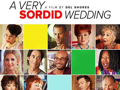 Review :: A Very Sordid Wedding
