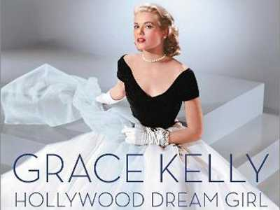 Review :: Grace Kelly: Hollywood Dream Girl