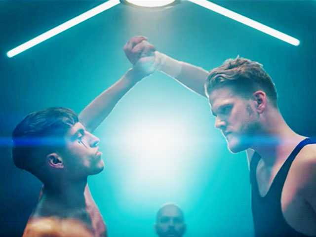 Watch: Superfruit Debuts Title Track from Future Friends