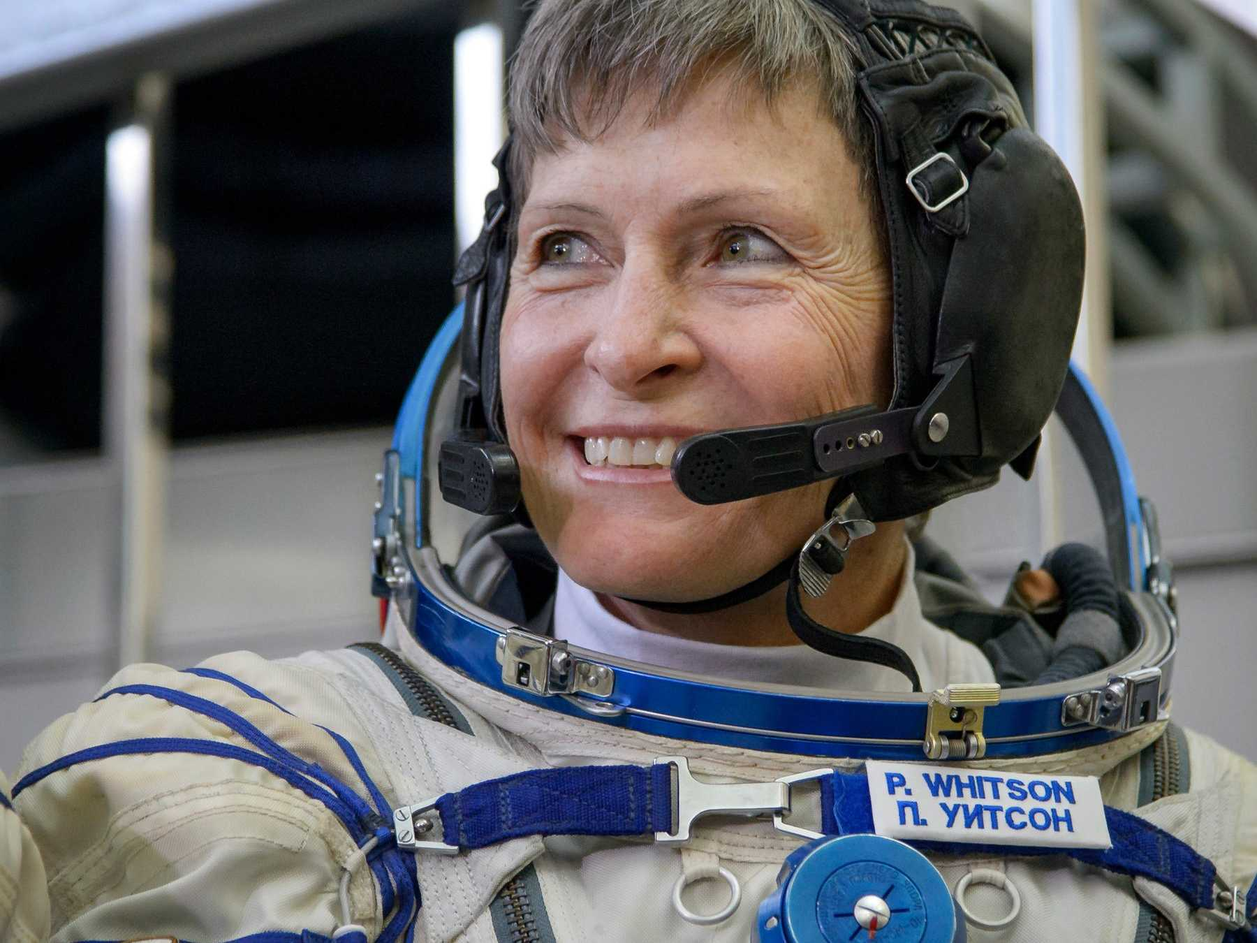 What's On Us Astronaut's Wish List After 9 Months In Space?
