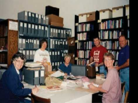 Lambda Archives 30th Anniversary :: Preserving and Celebrating LGBT History