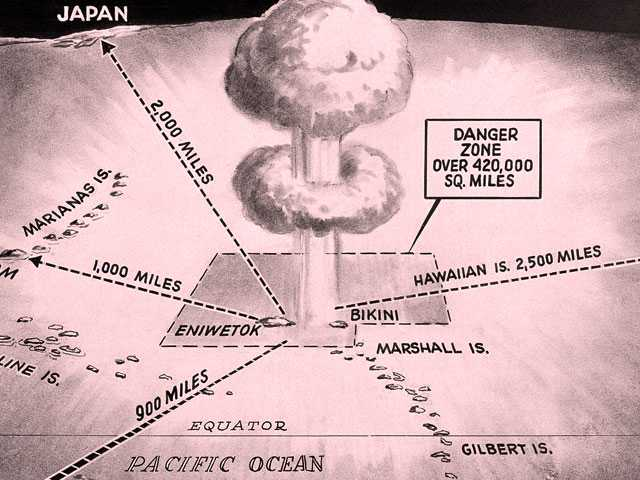 AP EXPLAINS: What Is A Hydrogen Bomb