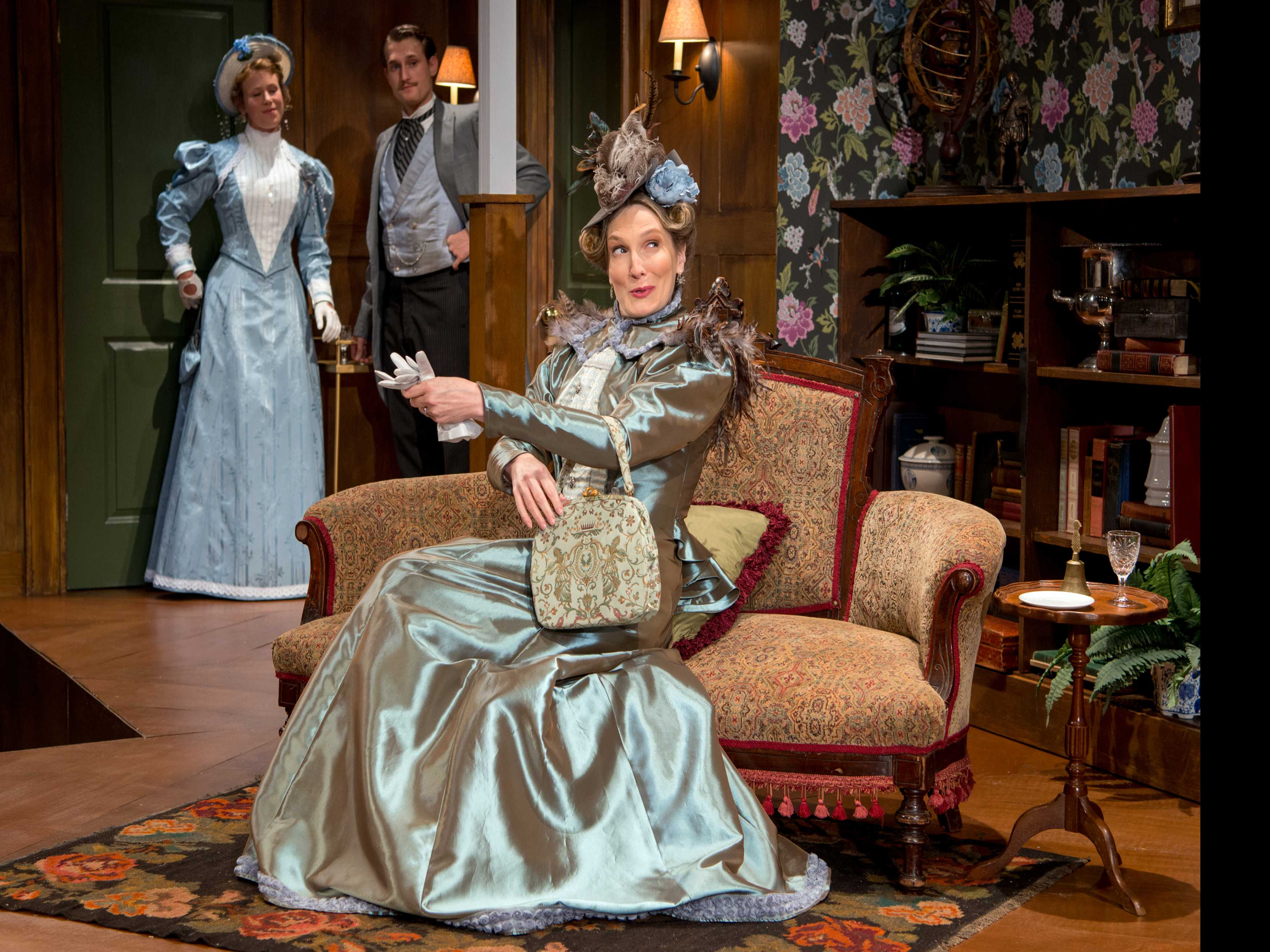 Review :: The Importance of Being Earnest