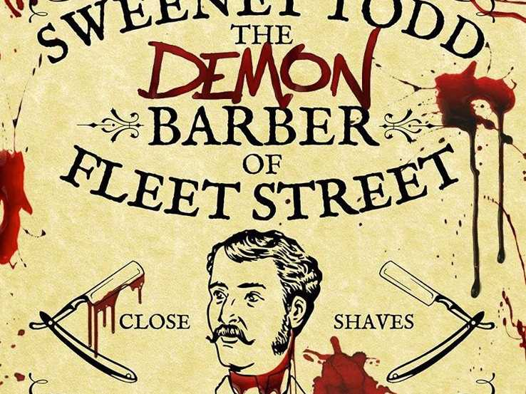 Review :: Sweeney Todd