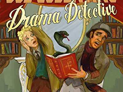 Review :: Drama Detective
