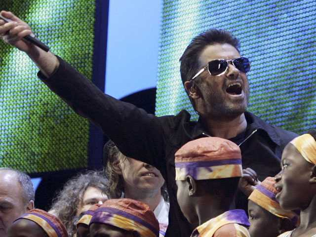 Listen: New George Michael Single Aired 8 Months After Star's Death