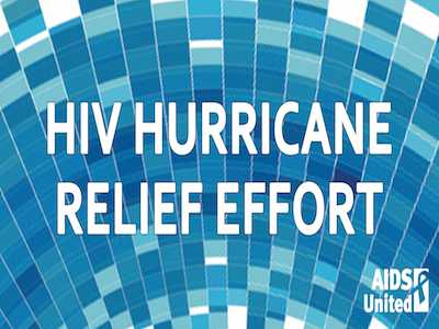 US AIDS Conference Opens With $1M Donation to Help HIV Orgs Impacted by Hurricanes