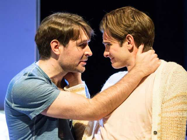 Acclaimed UK Production of 'Angels in America' Heads to NY