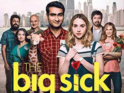 Review :: The Big Sick
