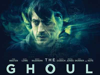 Review :: The Ghoul