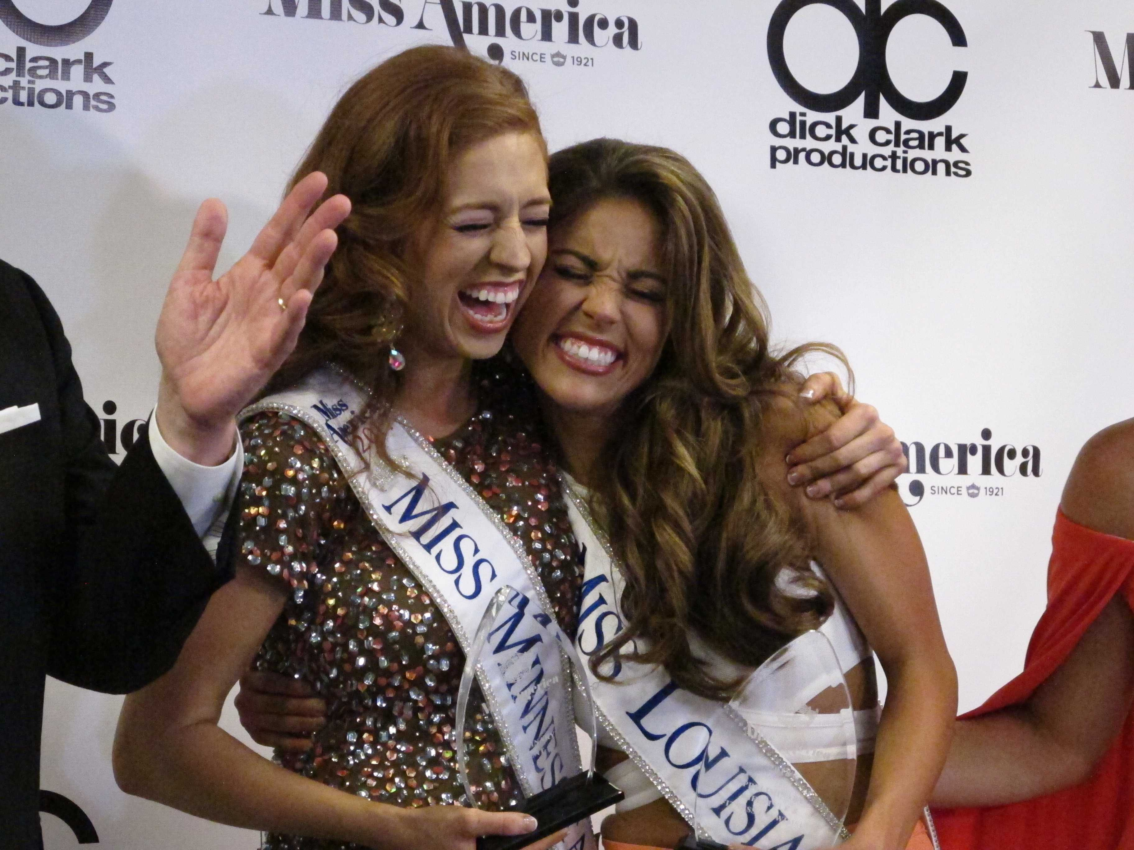 3rd Night of Miss America Preliminaries Set for Friday