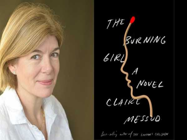 Writers in the Loft Presents Claire Messud's 'The Burning Girl'