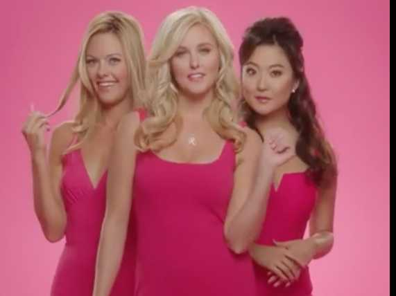 Watch: 'Mean Girls' Musical Releases Really Fetch Teaser Clip