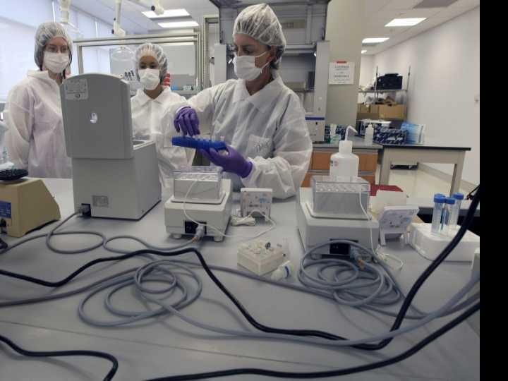 DNA Lab Techniques, 1 Pioneered in New York, Now Under Fire