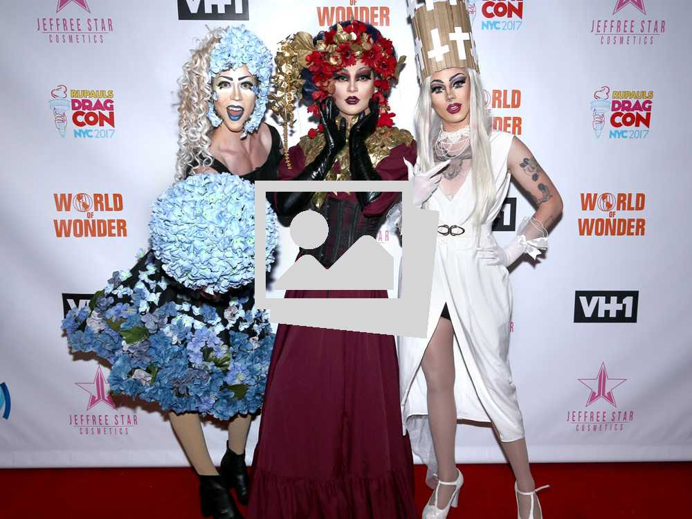DragCon New York