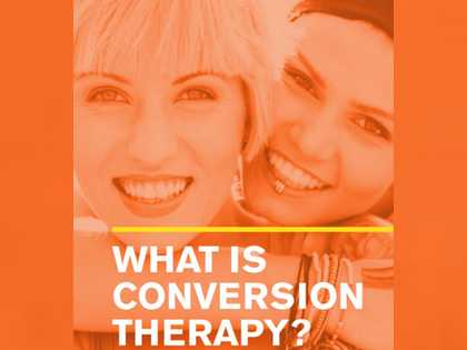 LGBTQ Groups Partner to Publish Resource to Warn Parents About Conversion Therapy