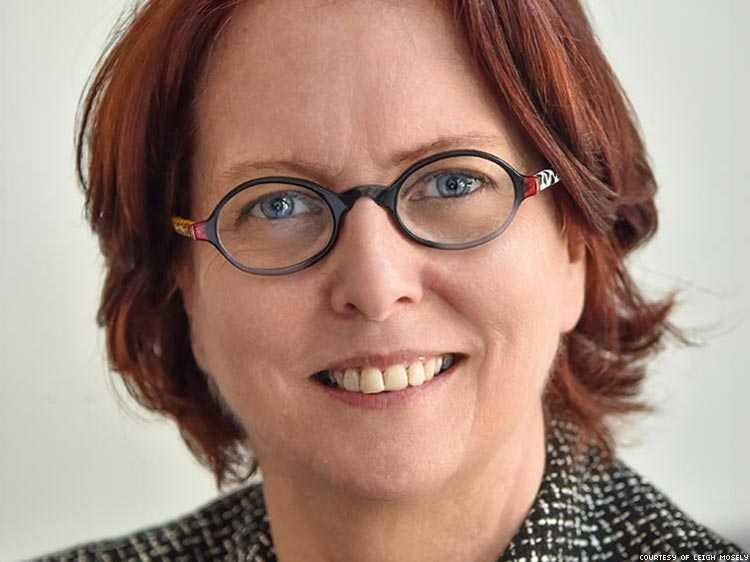 PFLAG National Names Dr. Jaime M. Grant as New Executive Director
