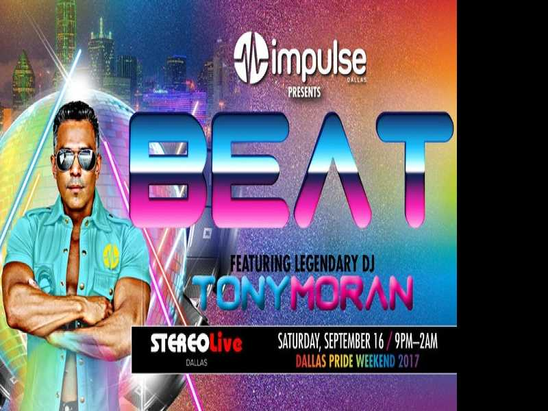 Impulse Group Dallas Hosts BEAT Party for Dallas Pride Weekend