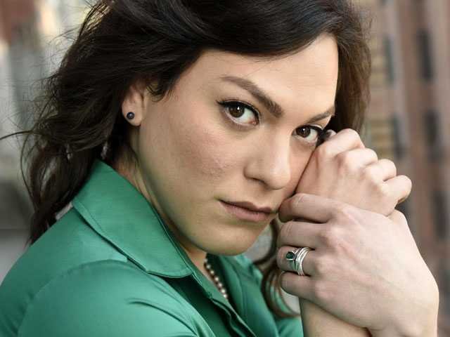 'A Fantastic Woman' Could Lead to Trans History at Oscars
