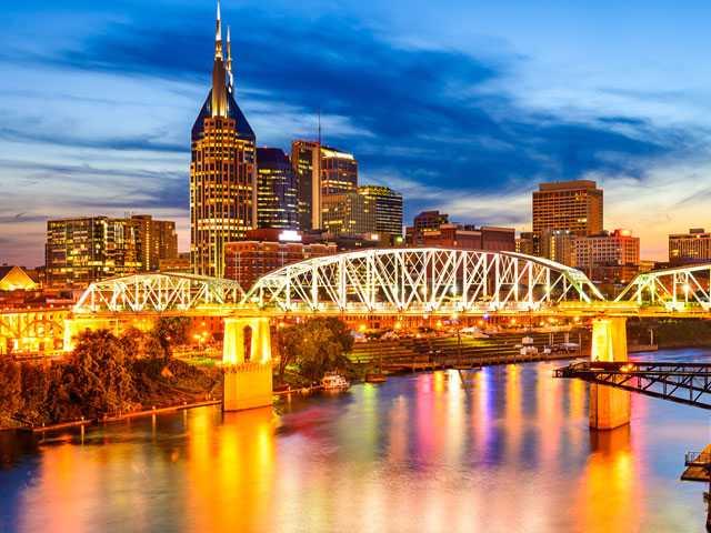 Home Sweet Home: 3 Made-in-Nashville Tastemakers