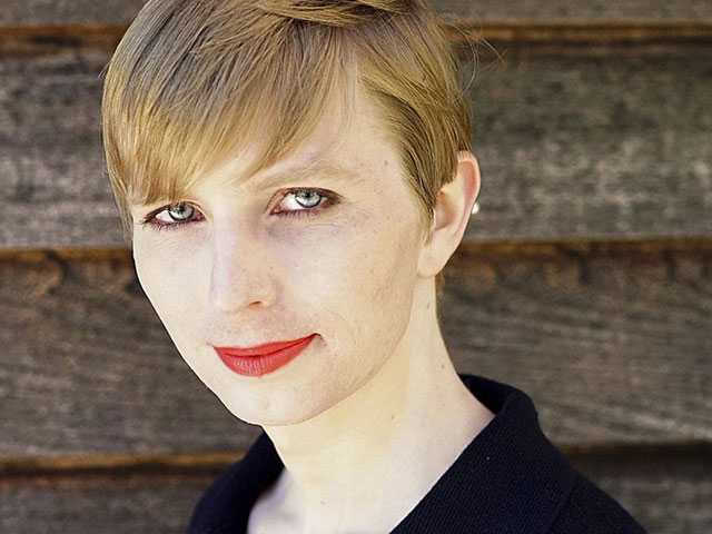 CIA Director Cancels Harvard Speech Over 'Traitor' Chelsea Manning