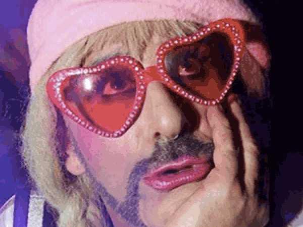 SF Artist Known as Bubbles Shot Dead
