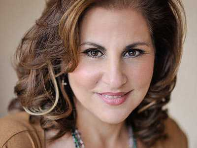 GMHC To Honor Actor and Activist Kathy Najimy