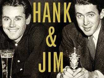 Review :: Hank and Jim: The Fifty-Year Friendship of Henry Fonda and James Stewart