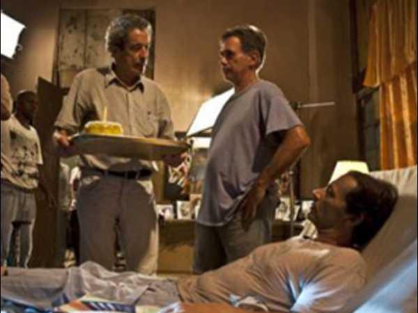 Review :: Last Days In Havana
