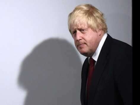 Boris Johnson Fuels Speculation About UK Leadership Bid