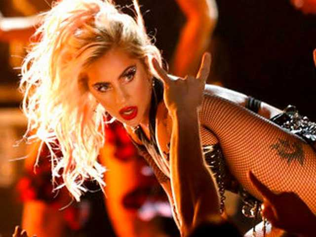Lady Gaga Postpones European Leg of World Tour