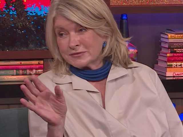 PopUps: Martha Stewart Just Called You & Taylor Swift Basic