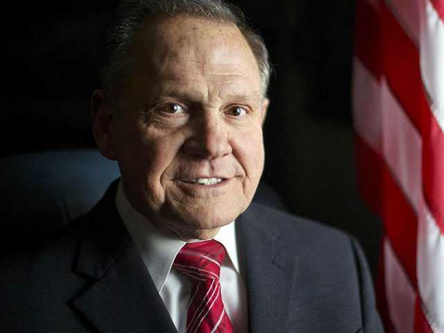 Moore Racks Up Anti-LGBTQ Hate Group Endorsements in Ala. GOP Run-Off Race