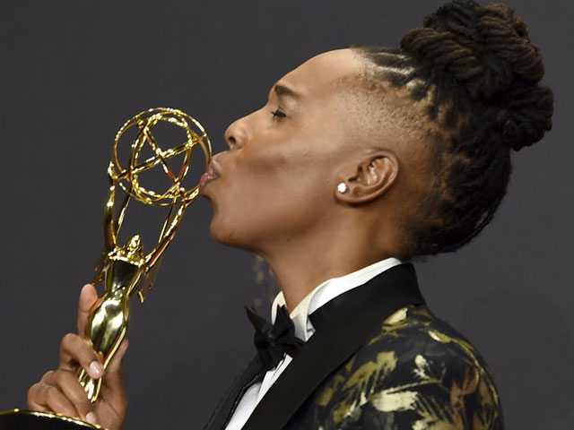 Emmycast Shows Women Can Do it for Themselves, and Everyone
